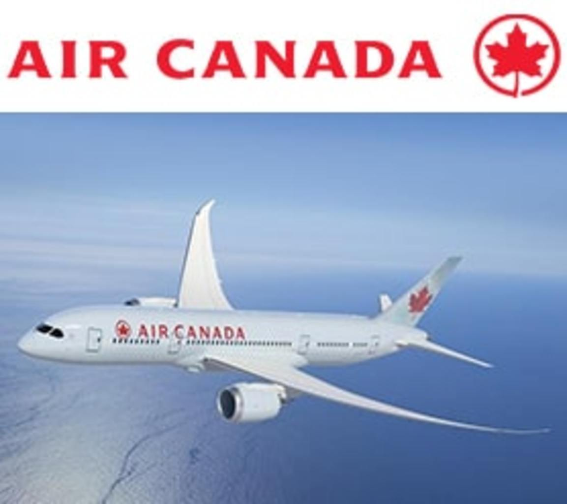 aire canada airlines dental care costa rica
