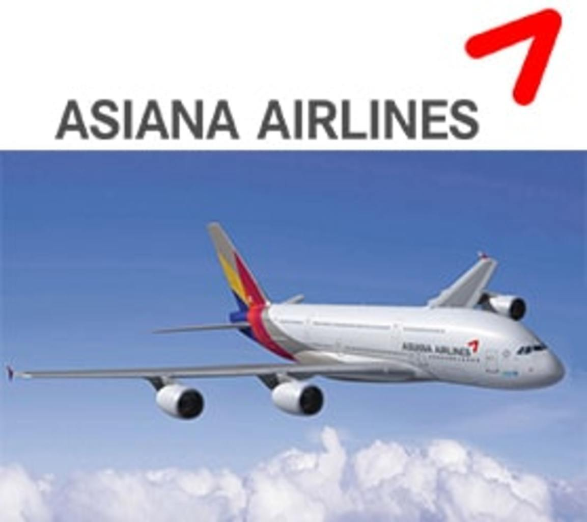 asiana airlines dental care costa rica