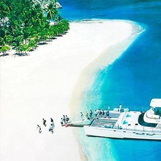 Croisière Calypso sur l'île Tortuga costa rica