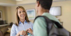 carrières assistance a la clientèle dental care Costa Rica