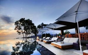 hôtel luxe et hébergement Costa Rica