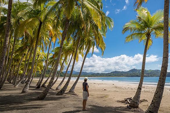 plage tourisme dental care Costa Rica