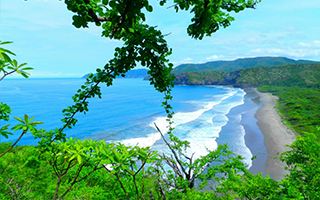 playa nancite costa rica