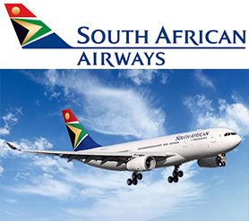 south african airways airlines dental care costa rica