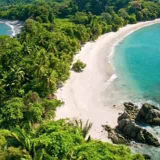 Costa Rica Excursions et visites d'une journée Parc national Manuel Antonio