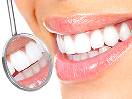 dentisterie cosmétique blanchiment des dents