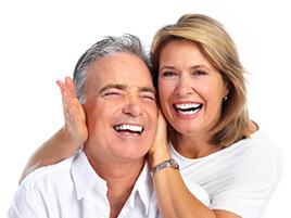 implant dentaire restauration complète de la bouche