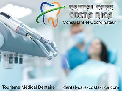 Organisation de Séjour du Tourisme Médical Dentaire